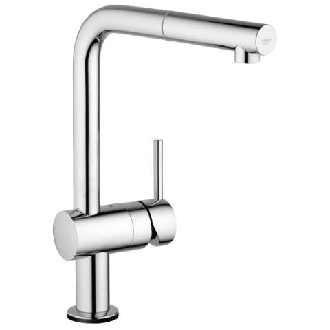 Vòi bếp GROHE Minta Touch - 31360000
