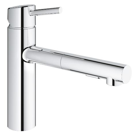 Vòi bếp GROHE Concetto - 30273001