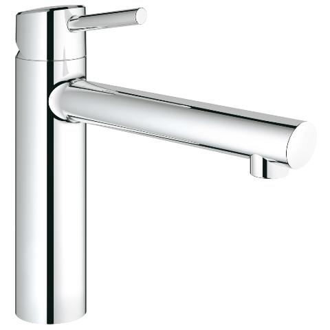 Vòi bếp GROHE Concetto - 31128001