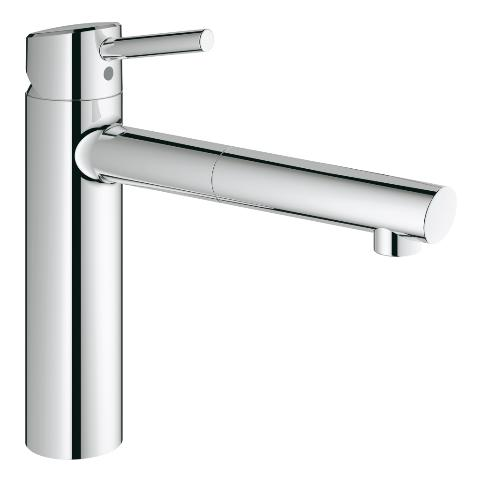 Vòi bếp GROHE Concetto - 31129001