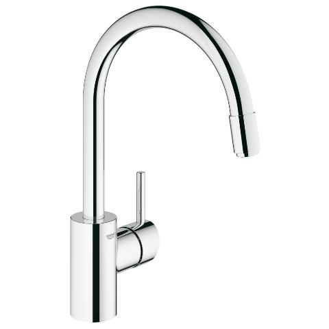 Vòi bếp GROHE Concetto - 32663001