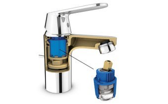 BLUECORE ™ BY GROHE