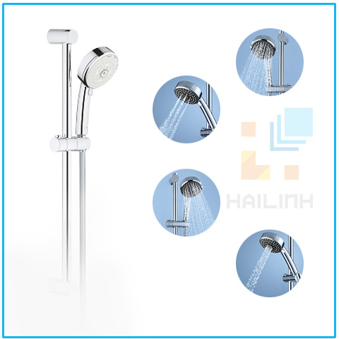 Can Sen Grohe 27787002
