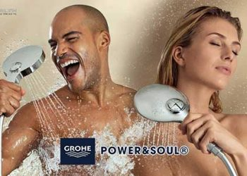 Sen Tam Grohe Power Soul