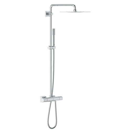 Sen cây Rainshower F-series System 10""