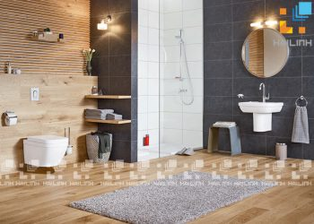 sứ vệ sinh cao cấp grohe