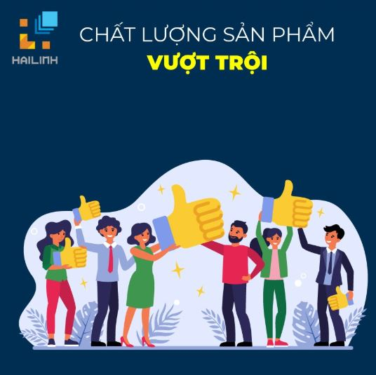 Grohe co chat luong vuot troi